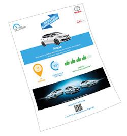 Toyota - Diploma Test-Drive
