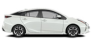 Toyota - Prius Hybrid