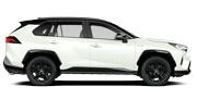 Toyota - RAV4 Hybrid