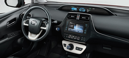Toyota - Una sensazione di tranquillità