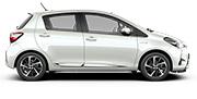 Toyota - Yaris Hybrid