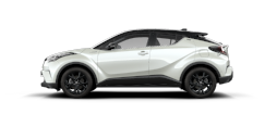 Toyota  Nuovo C-HR 2.0l Hybrid Dynamic Force®