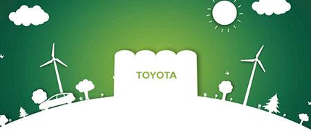 Toyota - Conveniente per il vostro portafoglio e per l'ambiente
