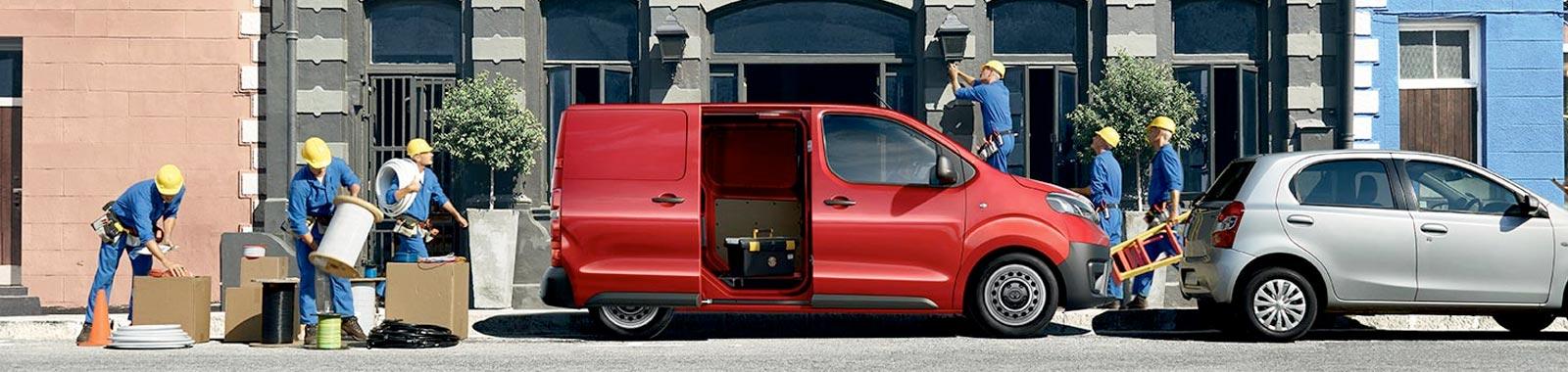 Toyota Proace (Executive) tutte le versioni