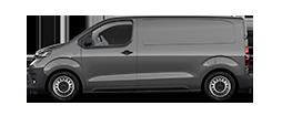 Toyota Proace 1.5D 120CV S&S PL-TN Furgone Medium 3p.10q Diesel