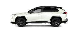 Toyota RAV4 2.5 HV (222CV) E-CVT AWD-i Business Benzina Hybrid