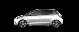 Toyota Yaris  Benzina
