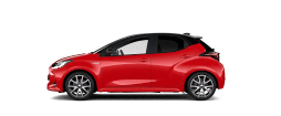 Toyota Nuova Yaris